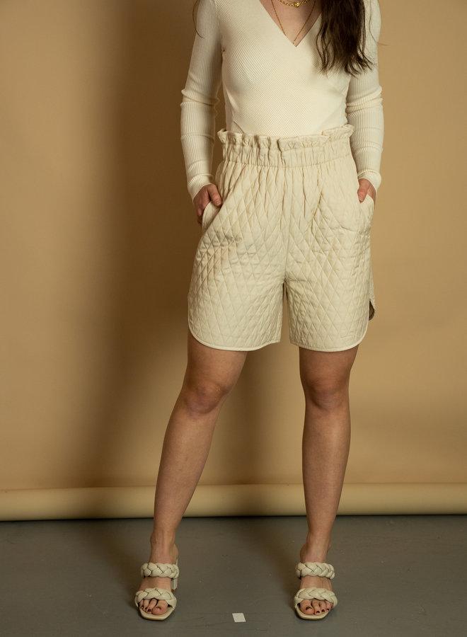 Ichi Quilt Shorts