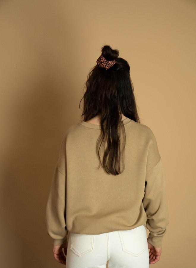 Moss Copenhagen Ima Sweatshirt