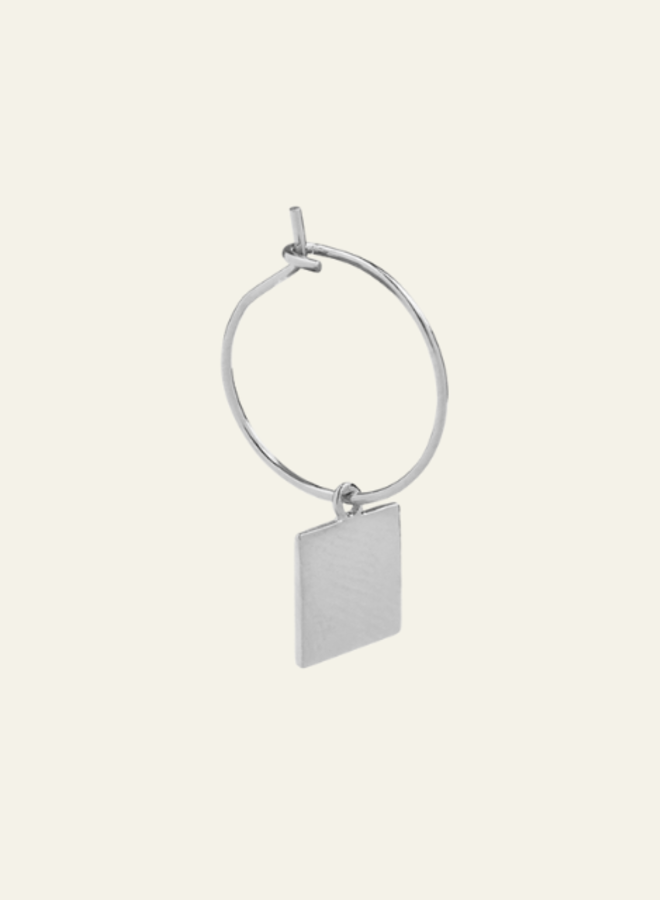 Make My Day Essential Earring Square