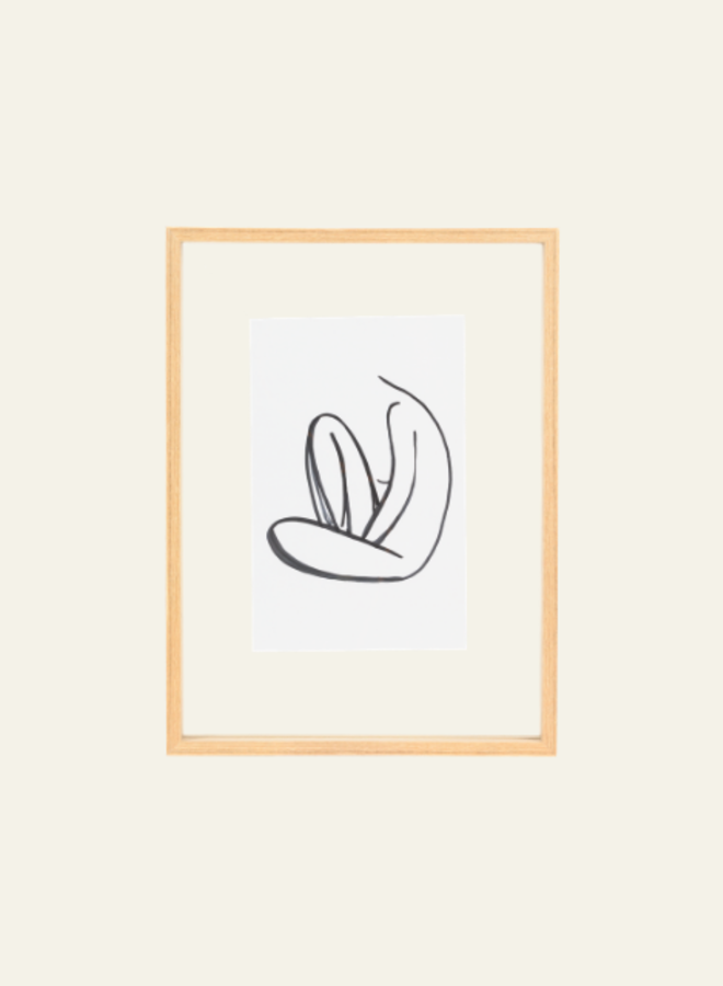 Urban Nature Culture Floating Frame Aesthetic Natural