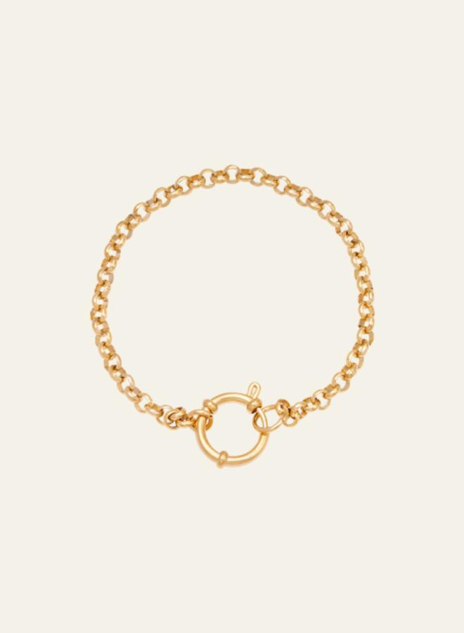 Make My Day Essential Bracelet Chain Rylee