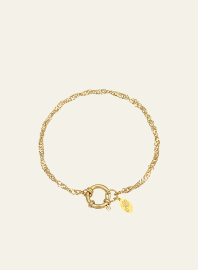 Make My Day Essential Bracelet Chain Dee