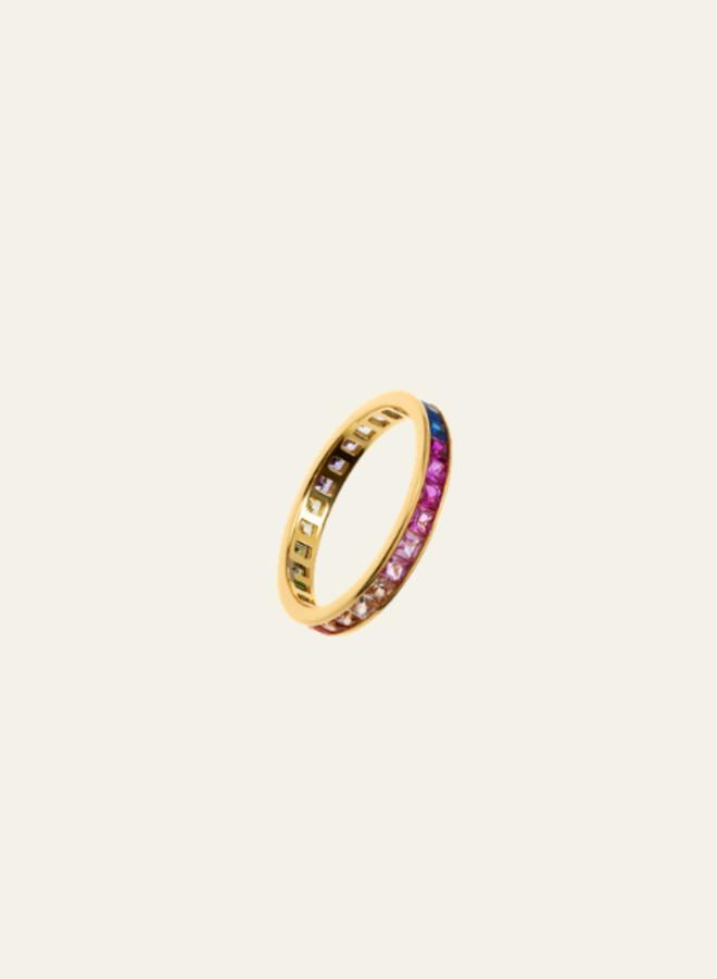 Aleyolé-Ring Lollipop