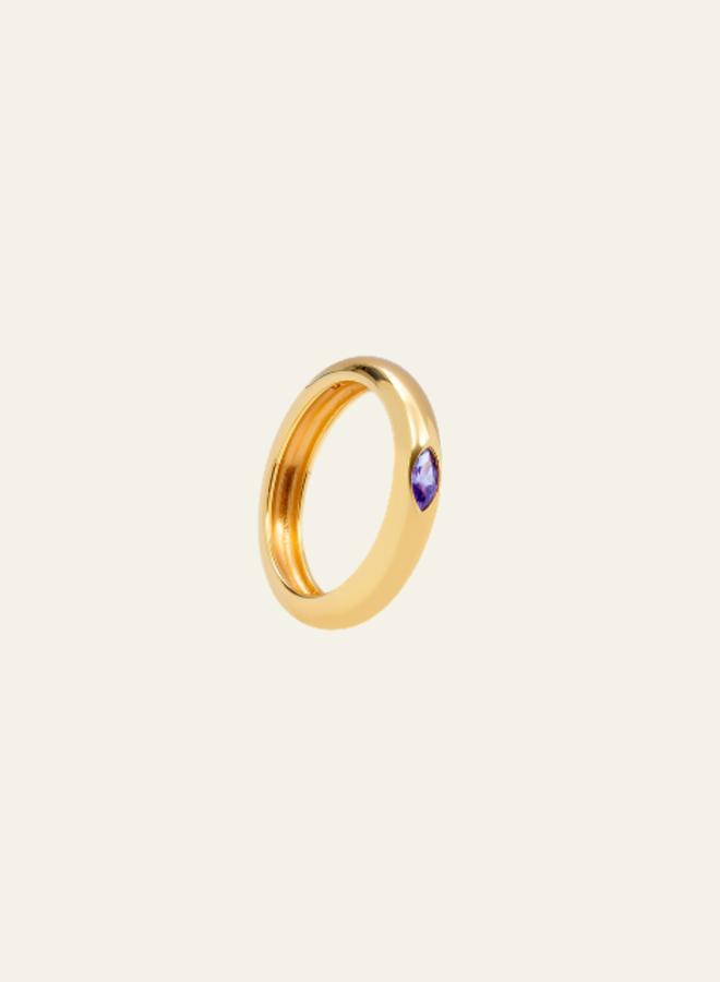 Aleyolé-Ring Malva Petra