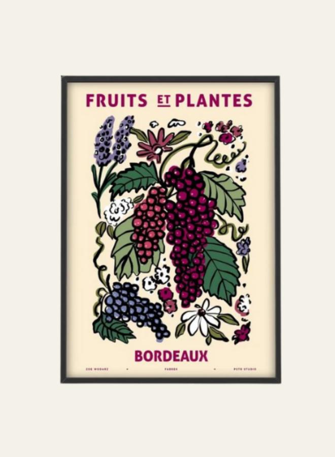 Posterstudio Bordeaux