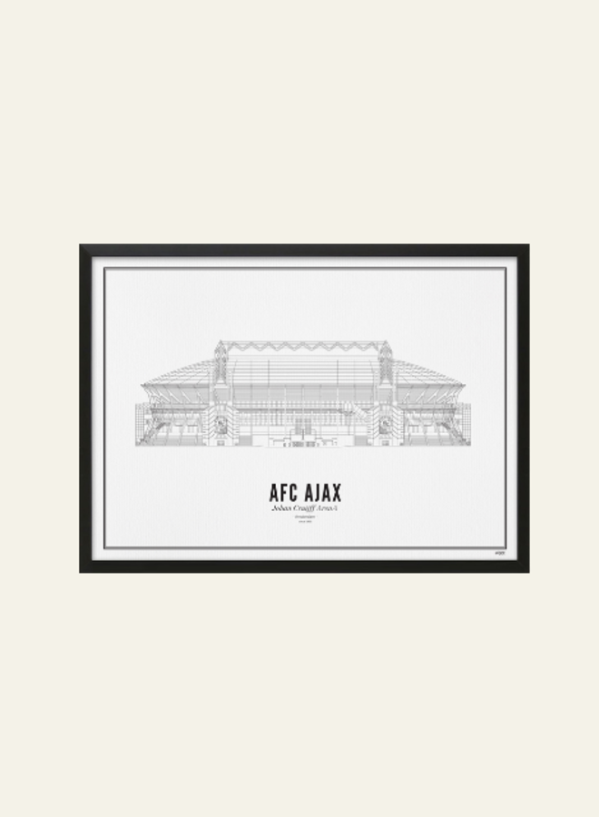 Wijck Posters Arena's