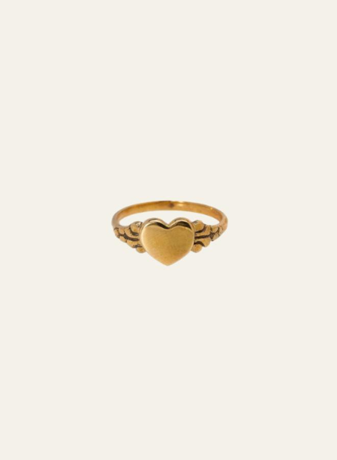 Xzota Love Ring