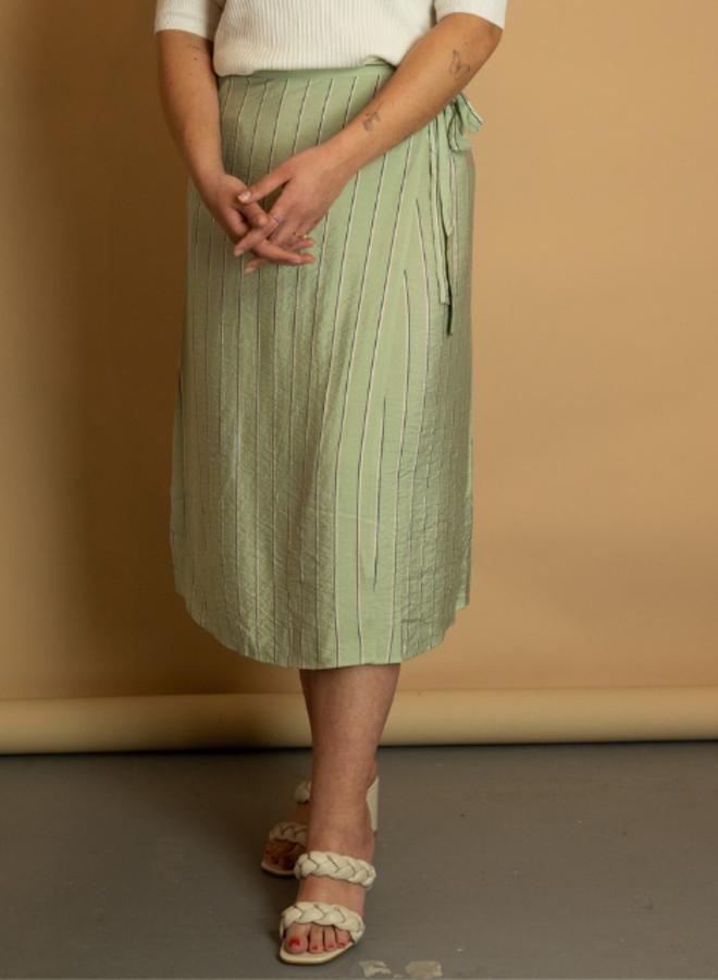 Ichi Falala Skirt
