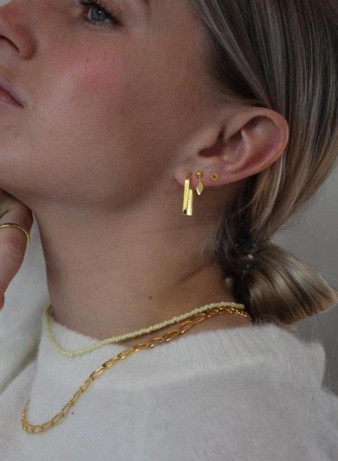 Xzota Earring Hypatia