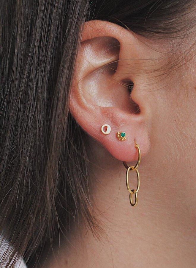 Xzota Earring Nellie