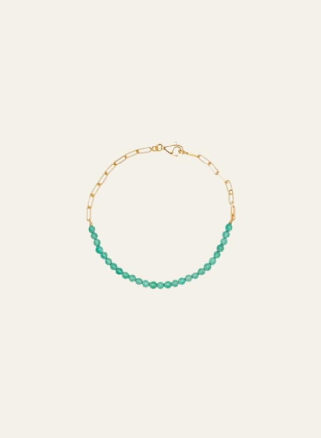Xzota Green Dream Bracelet