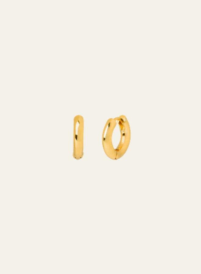 Aleyolé Single Earring Orlando Gold