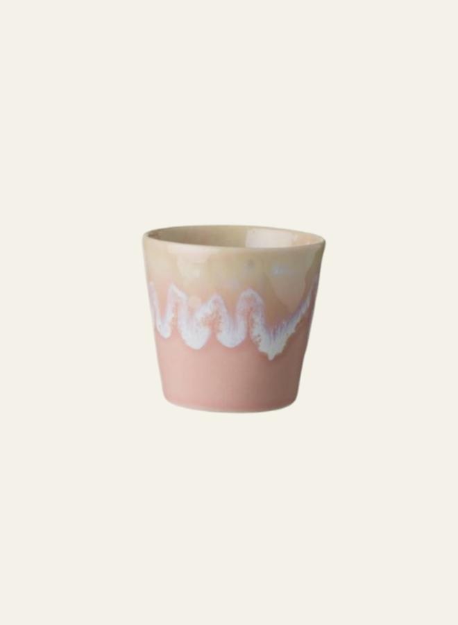 Costa Nova Espresso & Lungo Cup