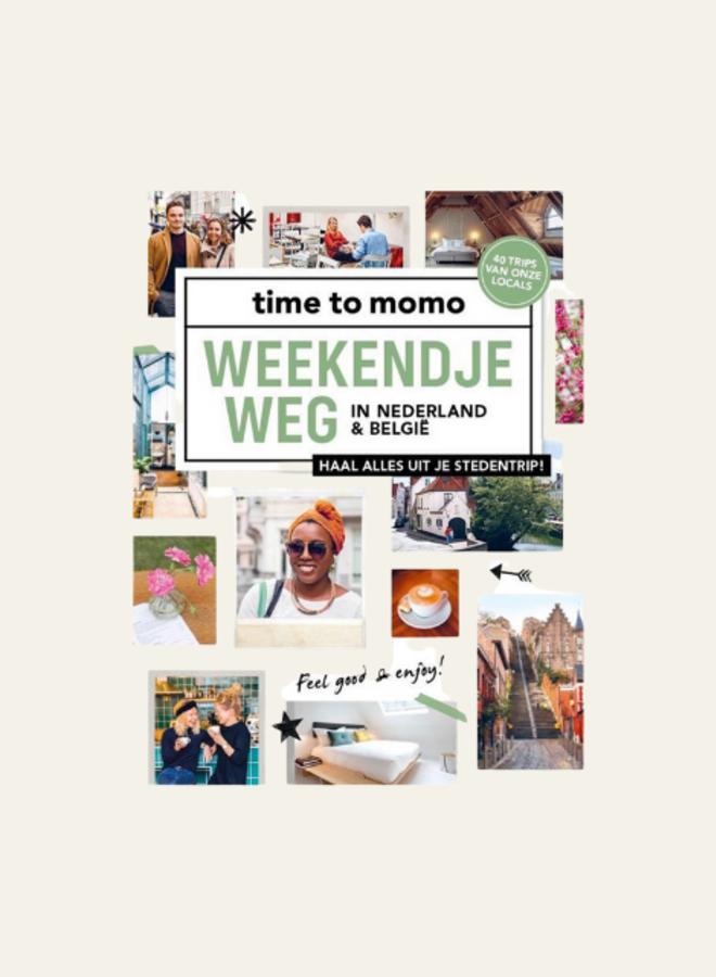 Momedia Weekendje weg