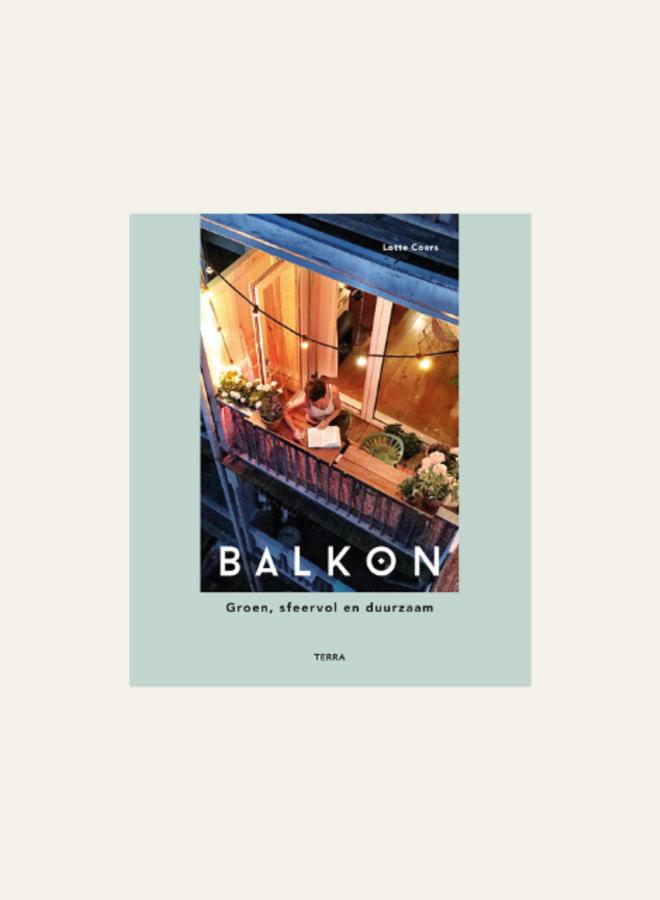 Terra Balkon