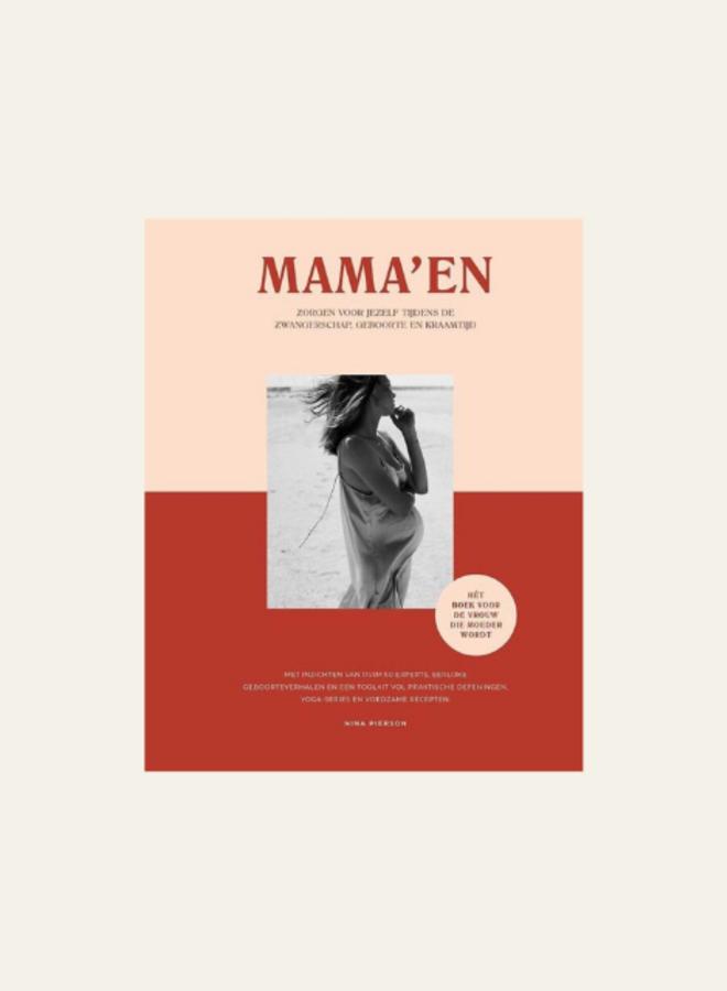 Unieboek Mama'en
