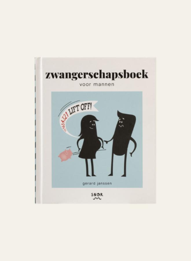 SNOR Zwangerschapsboek voor mannen