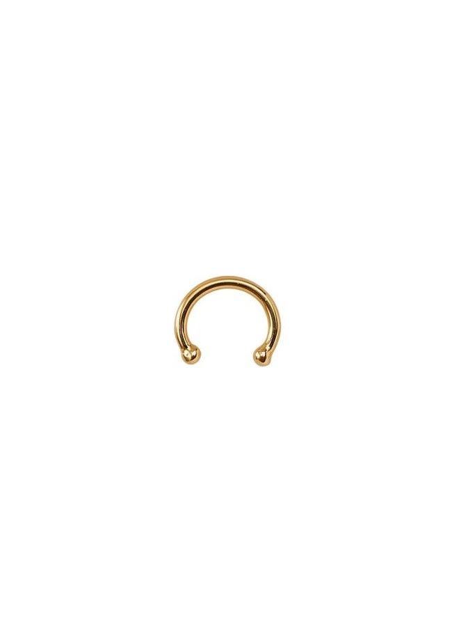 Xzota Earring Classic Cuff