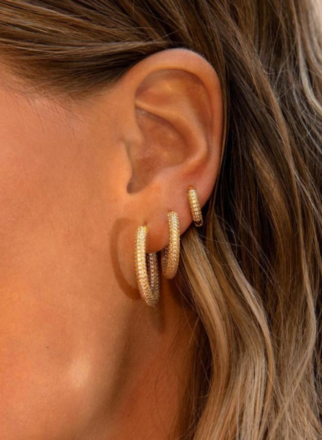 Aleyole Grand Daphne Earring