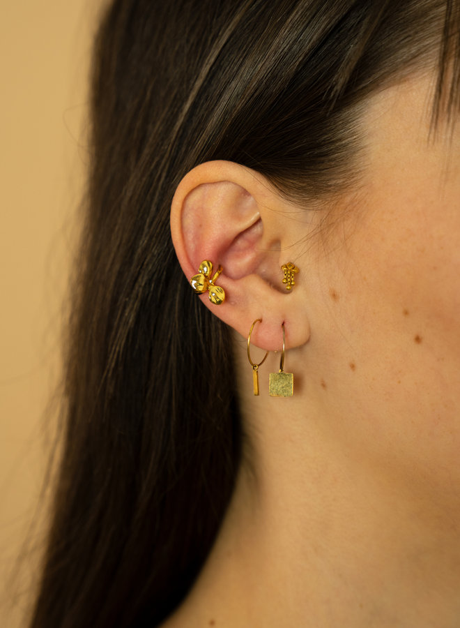 Make My Day Essential Earring Line