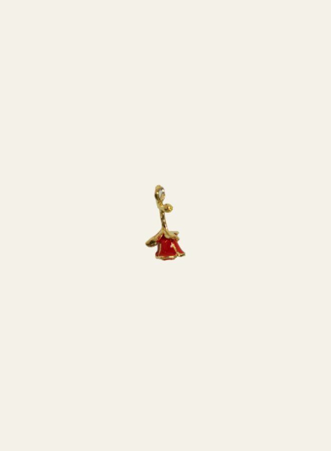 Make My Day Pendant Rose Small