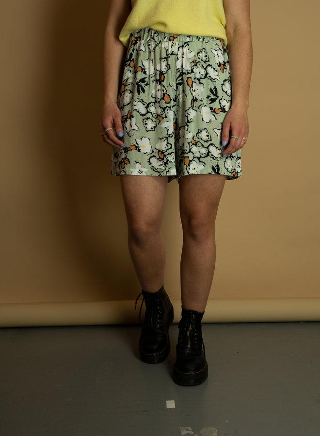 Ichi Marrakech shorts