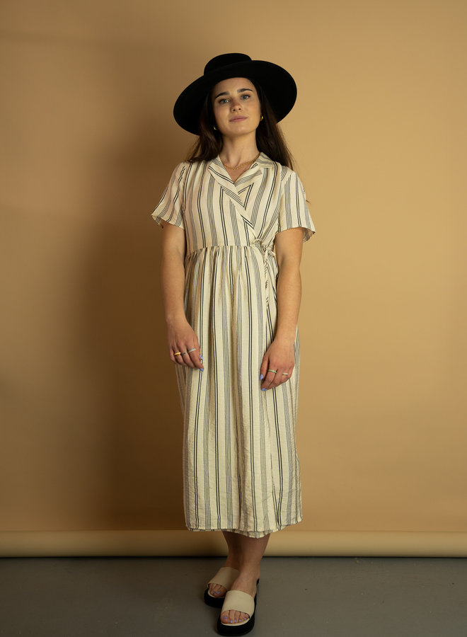 Ichi Tiffany Dress