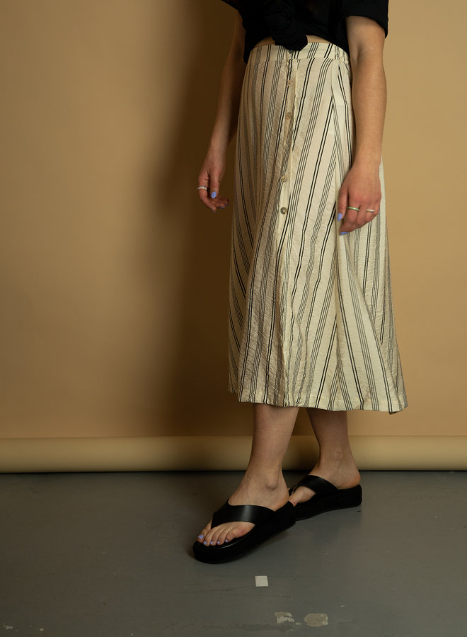 Ichi Tiffany Skirt