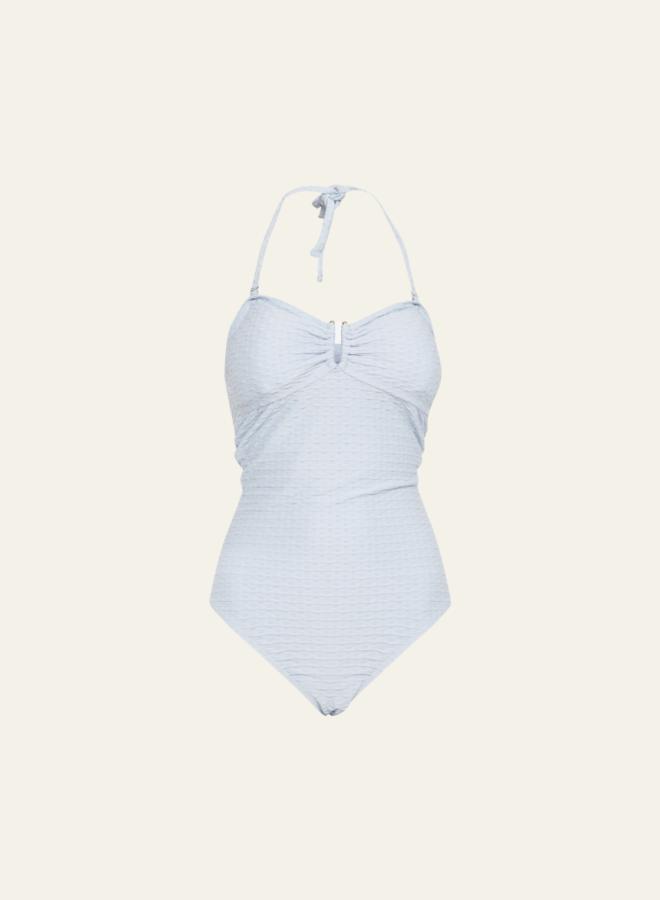 Ichi swimsuit Ivory