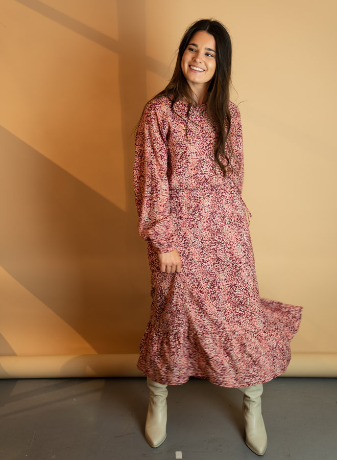 Moss Copenhagen Ailisa Dress