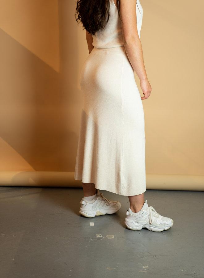 Ichi Ruvera Skirt