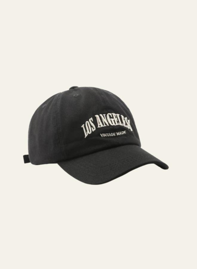 Make My Day Baseball Cap L.A.
