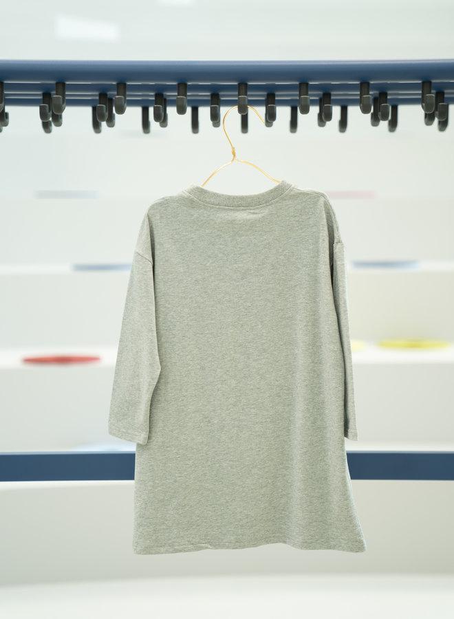 Little Occasion Longsleeved T-shirt Dress