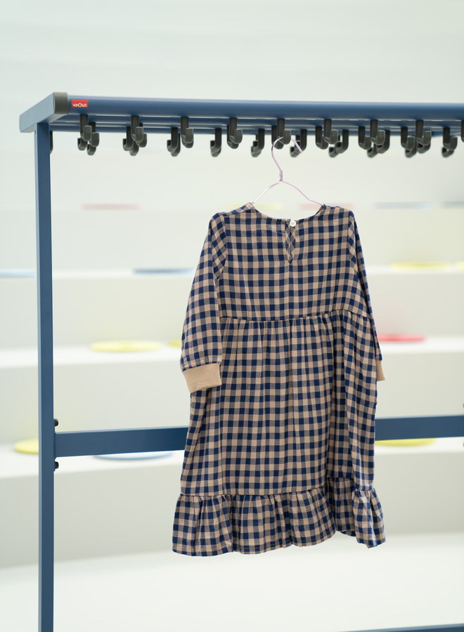 Little Occasion Casual Plaided dress
