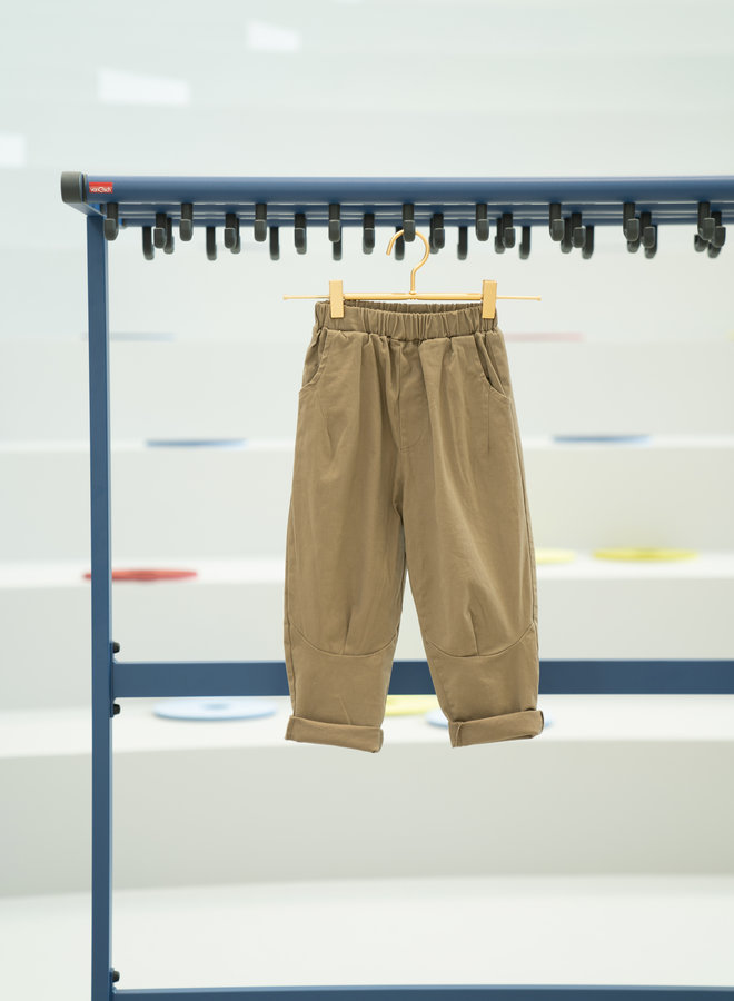 Little Occasion Khaki trousers