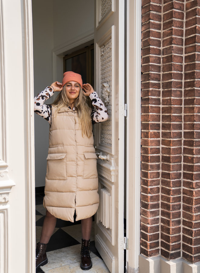 Moss Copenhagen Kaysa Waistcoat