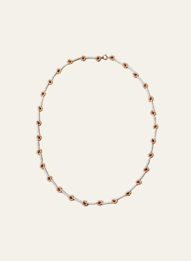Atelier Labro Floreale Necklace