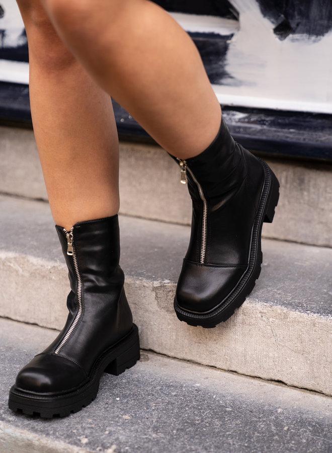 Make My Day Zip Boot