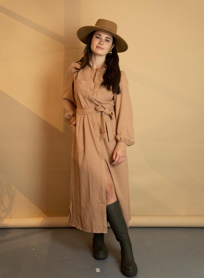 FRNCH Asiata Dress