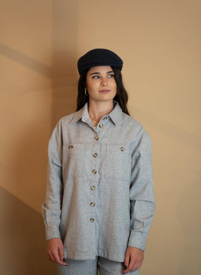 FRNCH Camargue Shirt