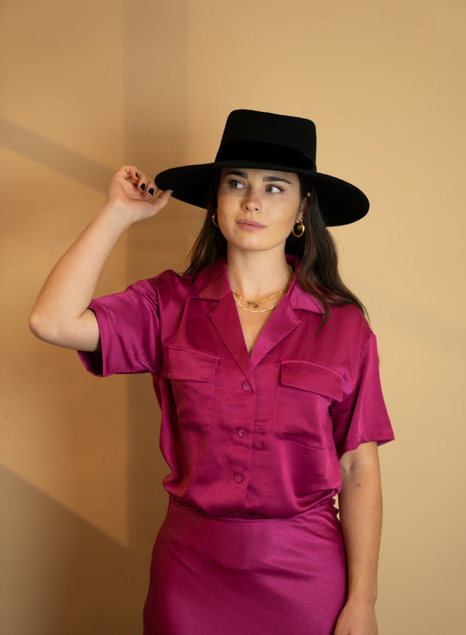 FRNCH Cachan Blouse