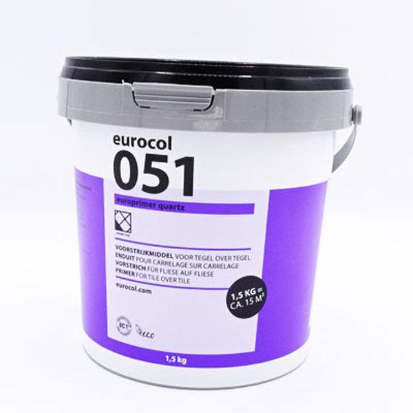 Eurocol 051 Europrimer Quartz Voorstrijkmiddel
