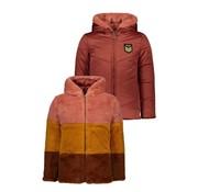 Like Flo Like Flo reverisble jas kleur