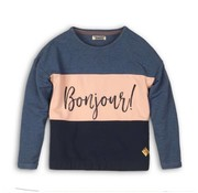 Dirkje Dirkje sweater bonjour