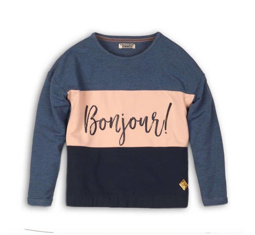 Dirkje sweater bonjour