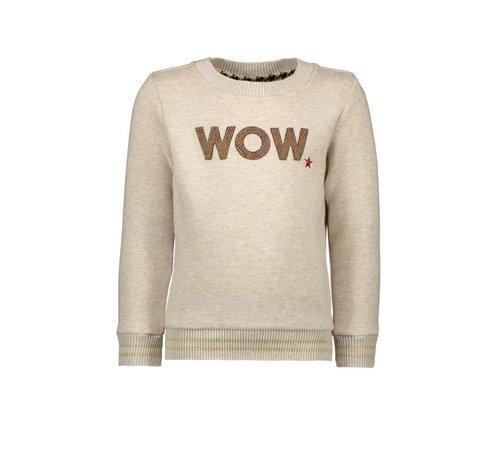 Like Flo Like Flo Sweater WOW