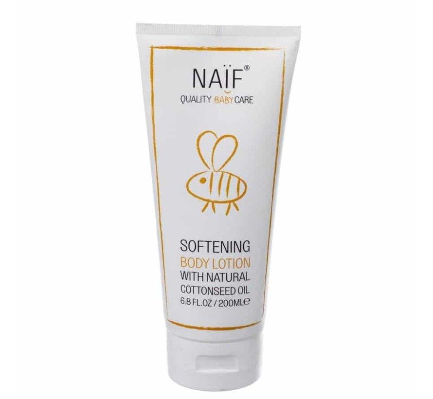 Naif bodylotion