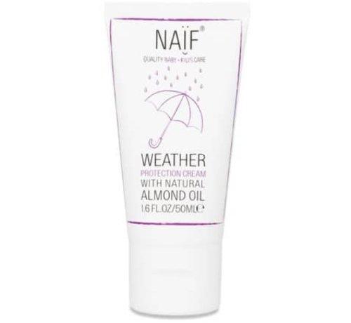 Naif Naif wheater protection creme