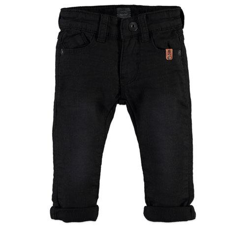 Babyface Babyface zwarte jeans broek