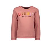 Like Flo Like flo roze sweater